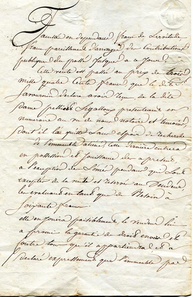 acte 1818 2