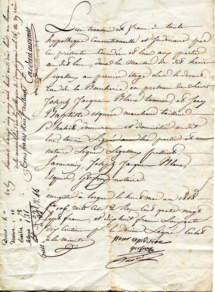 acte 1818 3
